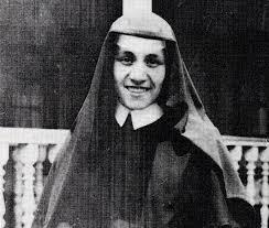 Сестра Тереза во Даџерлинг, Индија